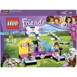 Конструктор LEGO Friends 41300 Выставка щенков