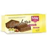 Вафельный батончик DR. SCHAR в шоколаде, 40 г
