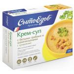 Крем-суп СЫТОЕДОВ из белых грибов с/м, 310 г