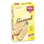 Бисквитное печенье DR. SCHAR Савоярди безглютеновое, 150 г