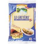 Сыр LUSTENBERGER Le Gruyere, 195 г