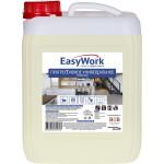 Универсальное прогрессивное моющее средство EASYWORK, 5л