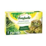 Галеты овощные BONDUELLE Зеленый Букет, 300г