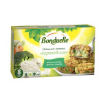 Галеты овощные BONDUELLE Королевские, 300г