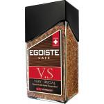 Кофе EGOISTE Very Special растворимый, 100г