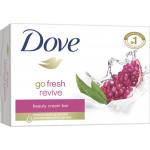 Крем-мыло DOVE Пробуждение чувств, 100г