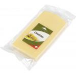 Сыр  LUSTENBERGER Cheddar, 200 г