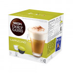 Капсулы NESCAFE Dolce Gusto Cappuccino, 200г