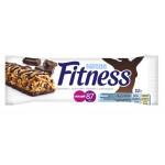 Батончик NESTLE Fitness с цельными злаками и шоколадом, 23,5 г