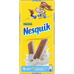 Шоколад NESQUIK, 100г