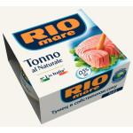 Тунец RIO MARE в собственном соку, 160г