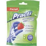 Перчатки PACLAN Practi Размер S хозяйственные, 10 шт