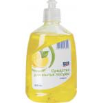 Средство для мытья посуды ARO лимон, 500мл