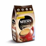 Кофе NESCAFE Classic Crema, 750 г
