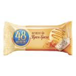 Мороженое 48 КОПЕЕК Крем-брюле, 420мл