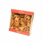 Печенье Акульчев Купелька с малиной, 750г