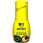 Спрей против комаров GARDEX BABY для детей