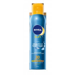 Спрей NIVEA Защита и загар