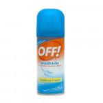 Аэрозоль против комаров S&D OFF! 100мл