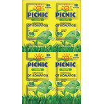 Пластины от комаров Picnic Family, 10 шт