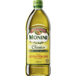 Масло оливковое MONINI Extra Vergine Classico, 1л