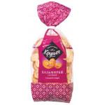 Пальмирки КРУАНТЕ слоеные в сахарной глазури, 350 г