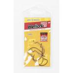 Крючок офсетный HELIOS B-91 №2