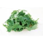 Салат мизуна зеленая, 125 г