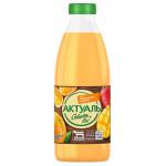 Напиток на сыворотке АКТУАЛЬ Джусси Апельсин-манго, 930 г