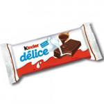 Бисквит KINDER Delice шоколадный, 42г