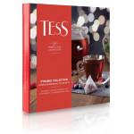 Чайный набор TESS 9 вкусов, 45шт