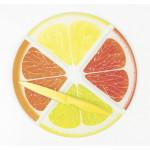 Набор TARRINGTON HOUSE Lemon Нож и разделочная доска