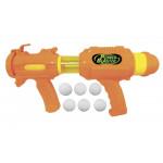 Игрушечное оружие TOMY Target Пистолет с шарами