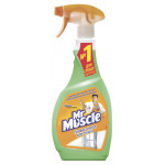 Средство для очистки стекол MR. MUSCLE, 500 мл
