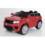 Машина детская 1TOY Land Rover с аккумулятором красная