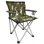 Кресло складное FIREWOOD DW-2010