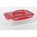 Контейнер для хранения еды OURSSON пластиковый герметичный, 2л