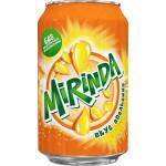 Газированный напиток MIRINDA, 0,33 л