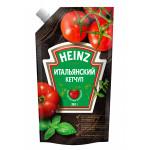 Кетчуп HEINZ Итальянский, 350г