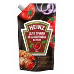 Кетчуп HEINZ для гриля и шашлыка, 350г