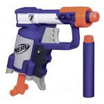 Игрушечное оружие NERF Elite Бластер Джолт