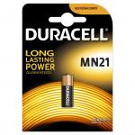 Батарейки DURACELL MN21 12V, 1шт