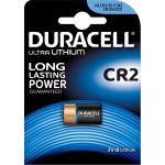 Батарейка DURACELL CR2