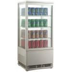 Холодильная витрина GASTRORAG RT-78L-2
