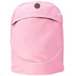 Рюкзак ACTION! Мягкий розовый, 37х29х15 см
