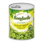 Зеленый горошек BONDUELLE Нежный, 300 г