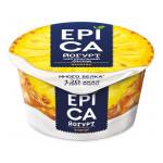 Йогурт EPICA ананас, 130 г
