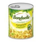 Кукуруза сладкая BONDUELLE, 225 г