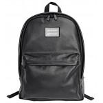 Рюкзак LUCKYSKY черный, 39х30х12 см