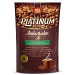 Кофе AMBASSADOR Platinum растворимый, 75 г